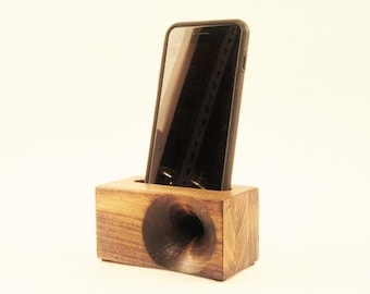 Speaker Block