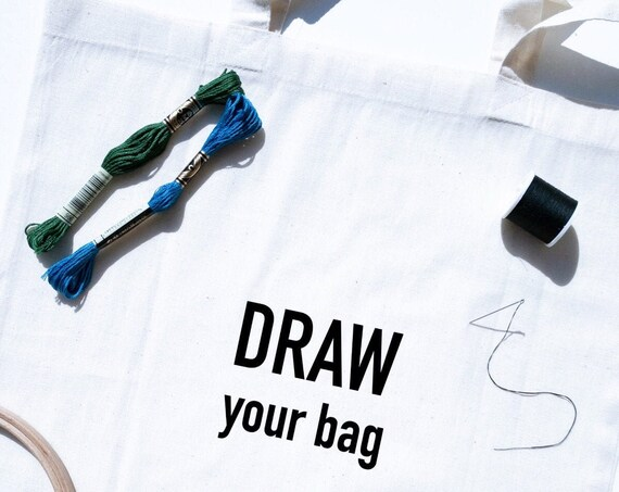 Draw Your Bag