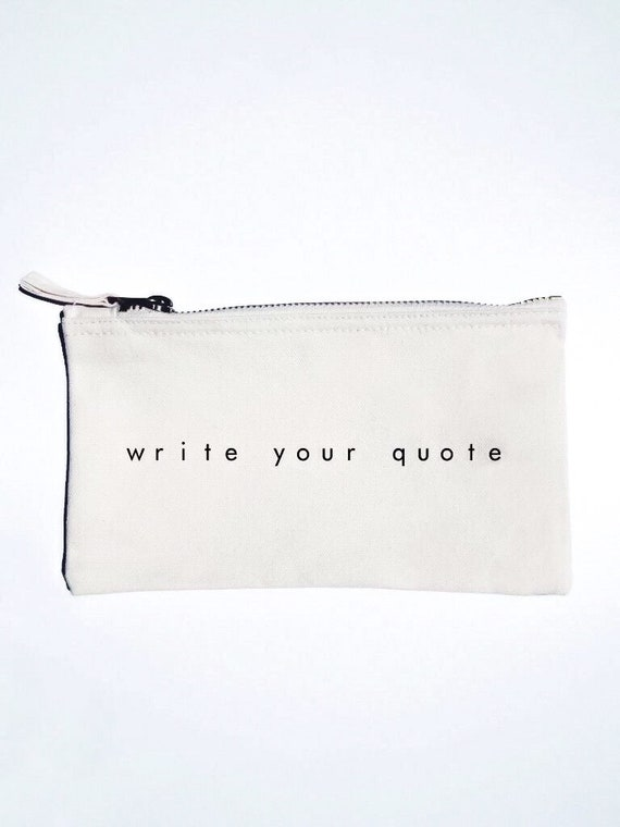 Write Your Quote