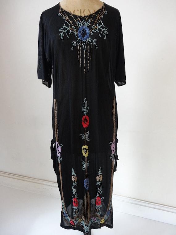 20's Dress. Speakeasy.