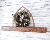 Mantel, Fireplace Mantel, Mantel Shelf, Wall Shelf, Floating Shelf, Mantel Decor, Barn Wood Shelf, Wood Shelf, Reclaimed Wood, mantelshelf