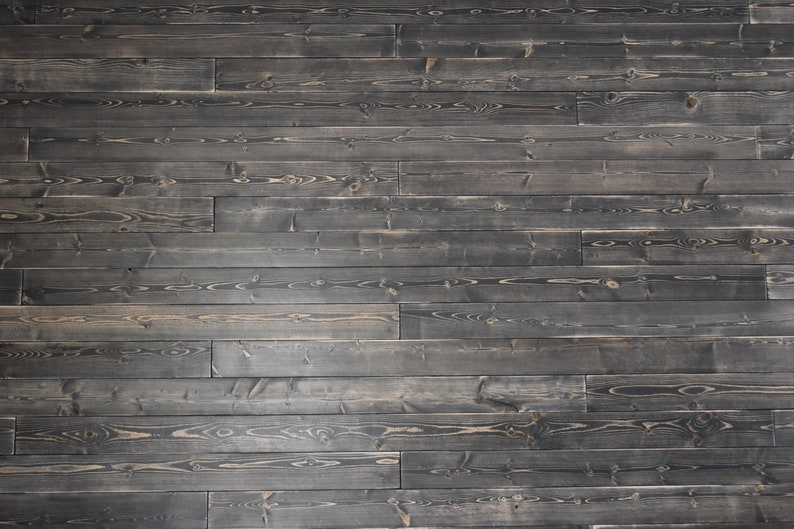 Shiplap wall -weathered Gray, Feature Wall, Accent Wall, Wood Wall,  Shiplap, Modern Farmhouse decor, Distressed Shiplap Siding, Ceiling