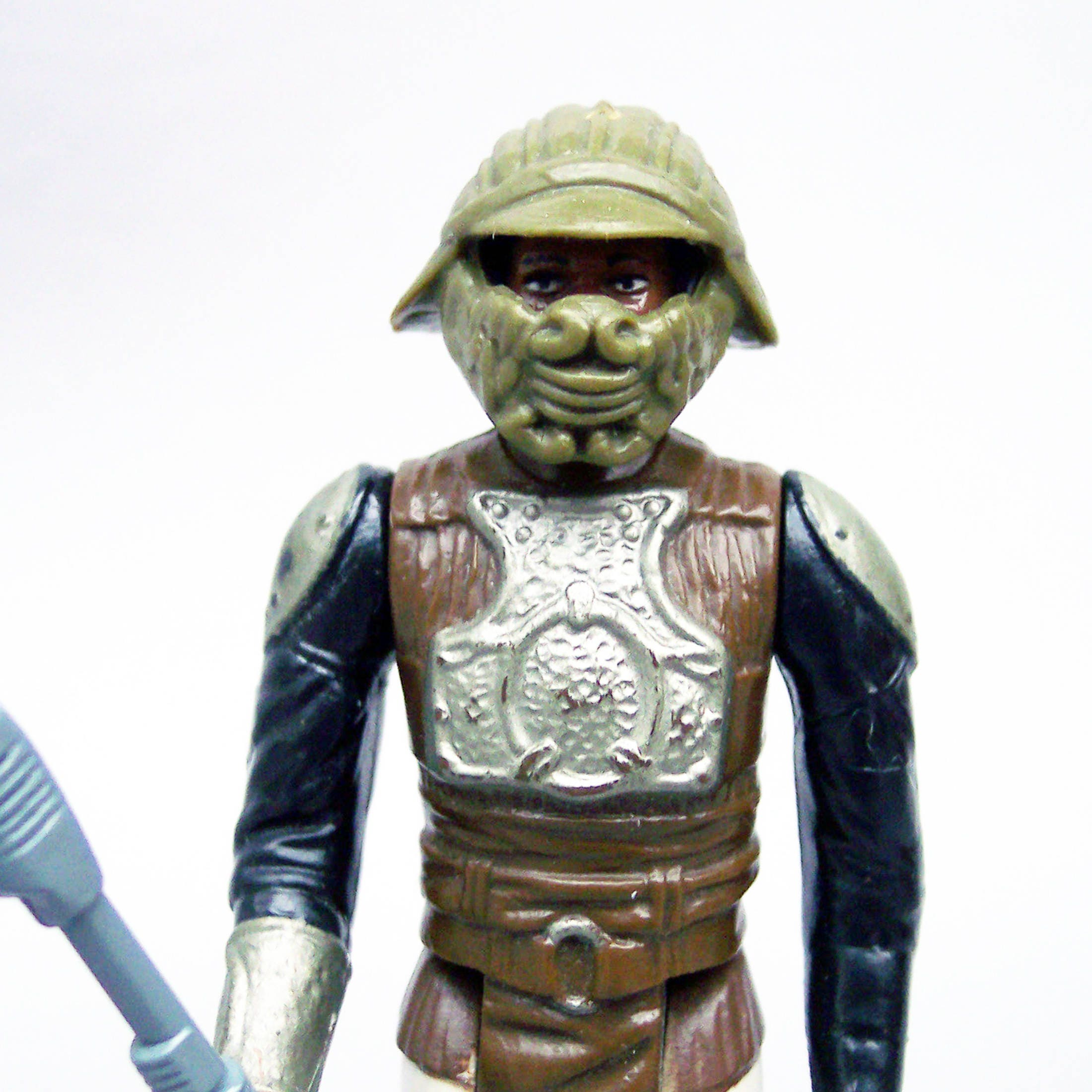 Star Wars Replacement Skiff Guard Staff for Vintage Figures Repro