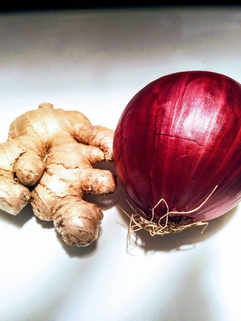 onion in psoriasis