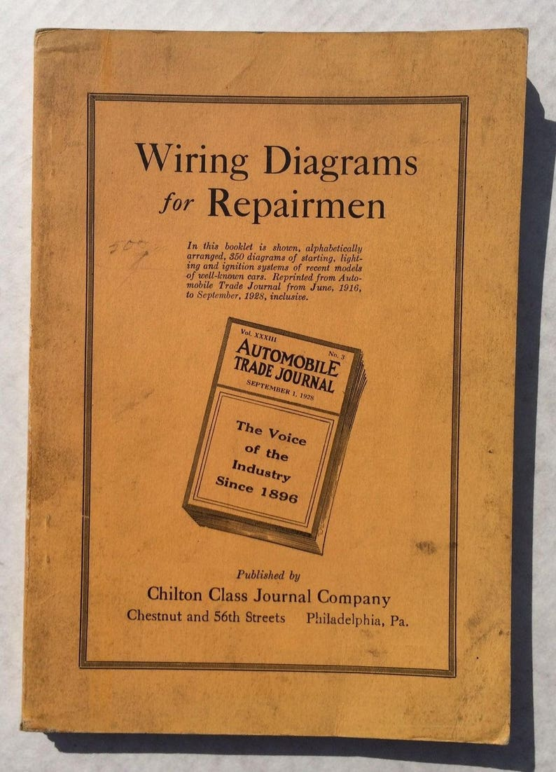1928 AUTO WIRING DIAGRAMS for repair Vintage shop manual Overland  Nash Wiring Diagrams on