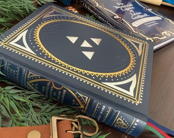 The Unofficial Legend of Zelda Cookbook Launched Successfully on Kickstarter! Shipping Now!