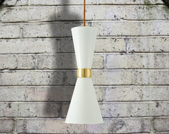 Cairo Contemporary Pendant Light