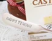 Happy Hour Vintage Spreader