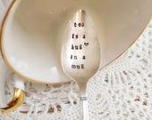 Tea is a Hug in a Mug