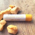 Cheese Curds Lip Balm Cruelty Free Vegan