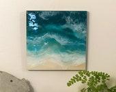 Dreams of the Sea--Beachy...