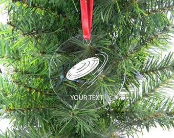 95eb73e207213 Ultimate frisbee ornament | Etsy