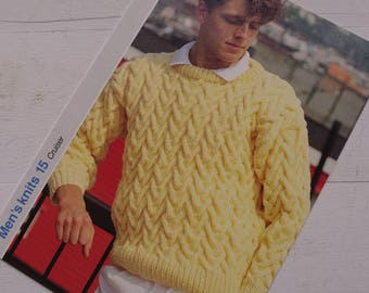 a9a6e5a67039 Knitting Patterns - Vintage