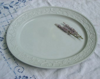 Platter - Spode - Copeland - China - Henry IV - Alenite - Vintage