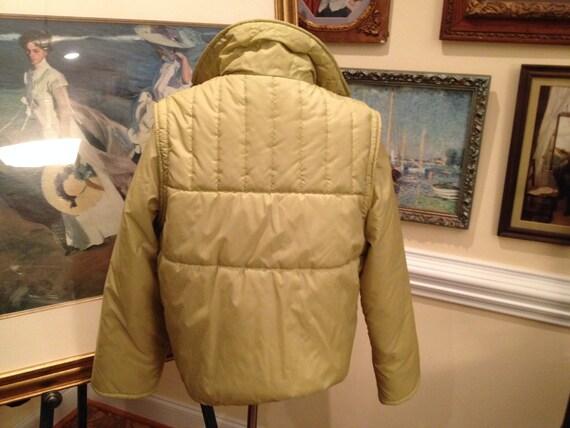 503440f9dd4c Vintage Ski Jacket