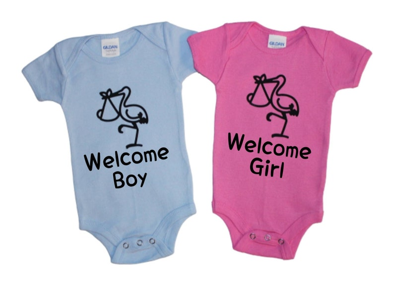 Special Delivery Stork Bodysuit Baby New Delivery Baby image 0