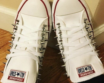Hahnentritt Converse Chuck Taylor Schuhe | Etsy