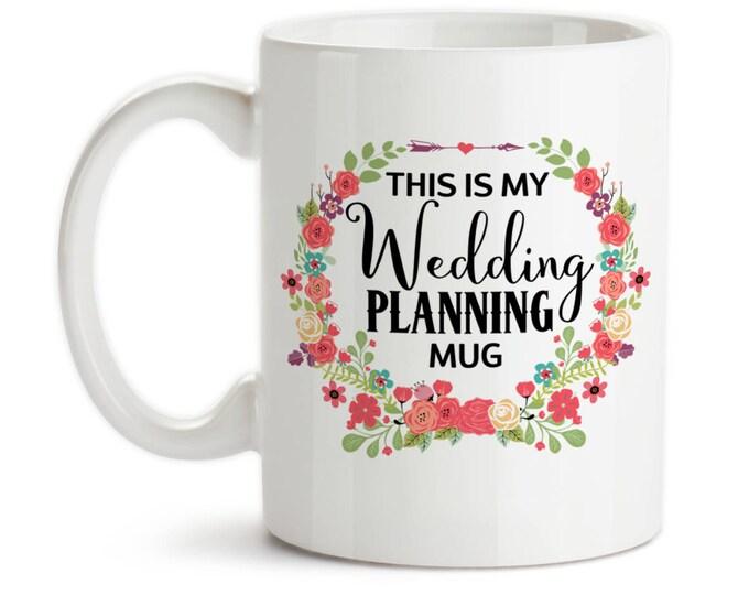 11 & 15 oz Coffee Mugs