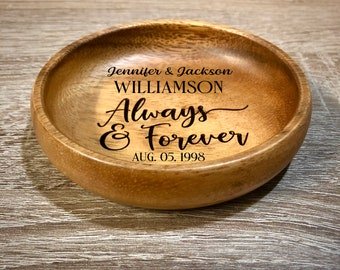 Carved & Engraved Gifts
