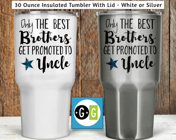 30 oz Beverage Tumblers