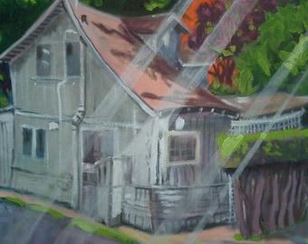 Carpinteria Farmhouse