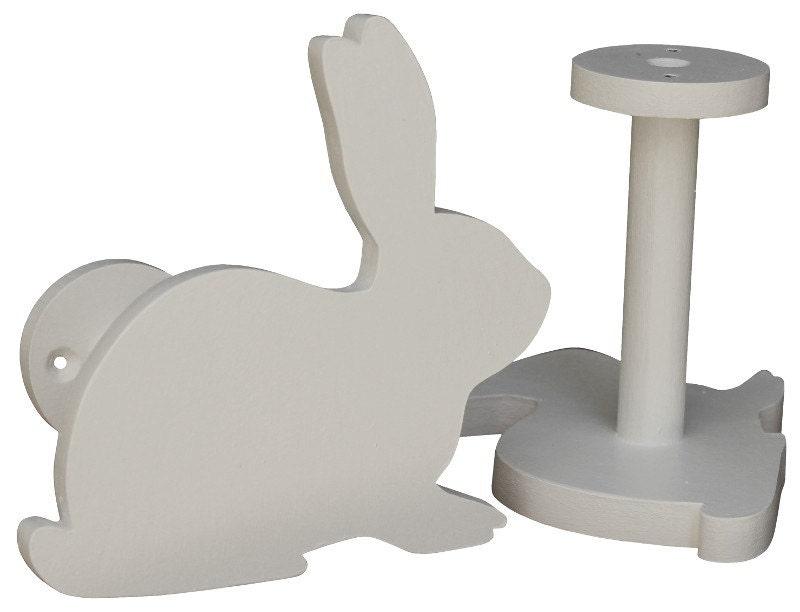 incredible Rabbit Tie Backs Part - 5: Rabbit Curtain Holdbacks Nursery Bunny Curtain Tiebacks | Etsy