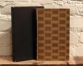 """Vintage Book - """"Silas Marner"""" by George Eliot"""