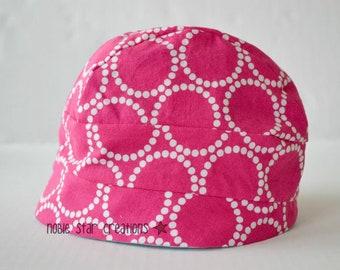 Sun Hat, Cloche Hat, Girl Hat, Kid Hat, Summer Hat, Beach Hat, Wide Brim Hat