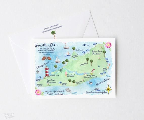 Hilton Head νησί dating