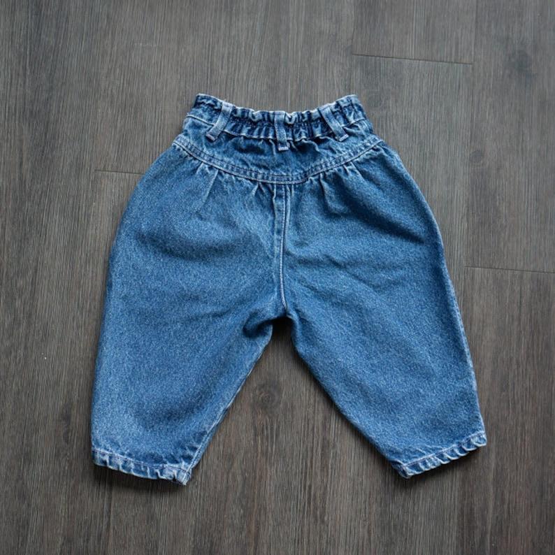 Vintage Benetton Children/'s Jeans