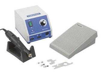 Foredom Micromotor Kit K.1070 High Speed 115/230v, 38.000rpm Jewelry Rotary Tool Wa 390-125