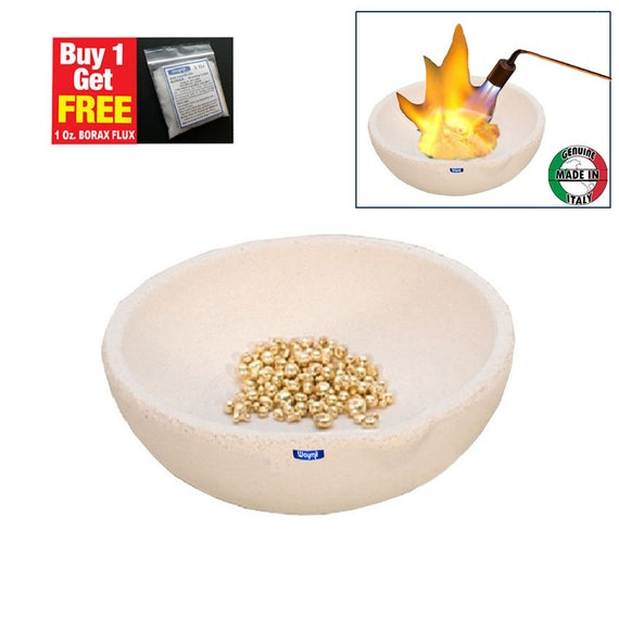 Waymil YELLOW MASTER ALLOY 1 Oz T FOR 10-14K GOLD JEWELRY