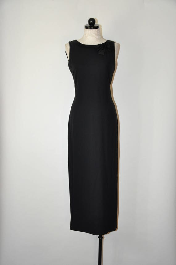 8075738f638 Sonia Rykiel evening gown   sleeveless maxi dress   vintage