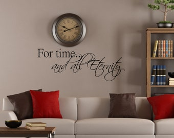 Lds Wall Decal Etsy
