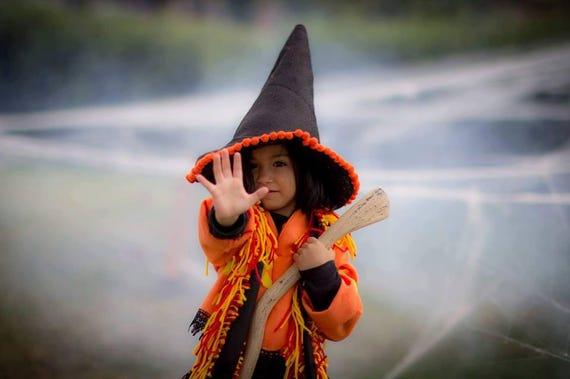 Hocus Pocus Child Costume  Hocus Pocus 25th Anniversary , Dani Costume, Sanderson Sisters Dani