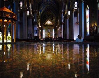 Notre Dame Font