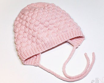 7fdcb11b8273 Warm baby hat