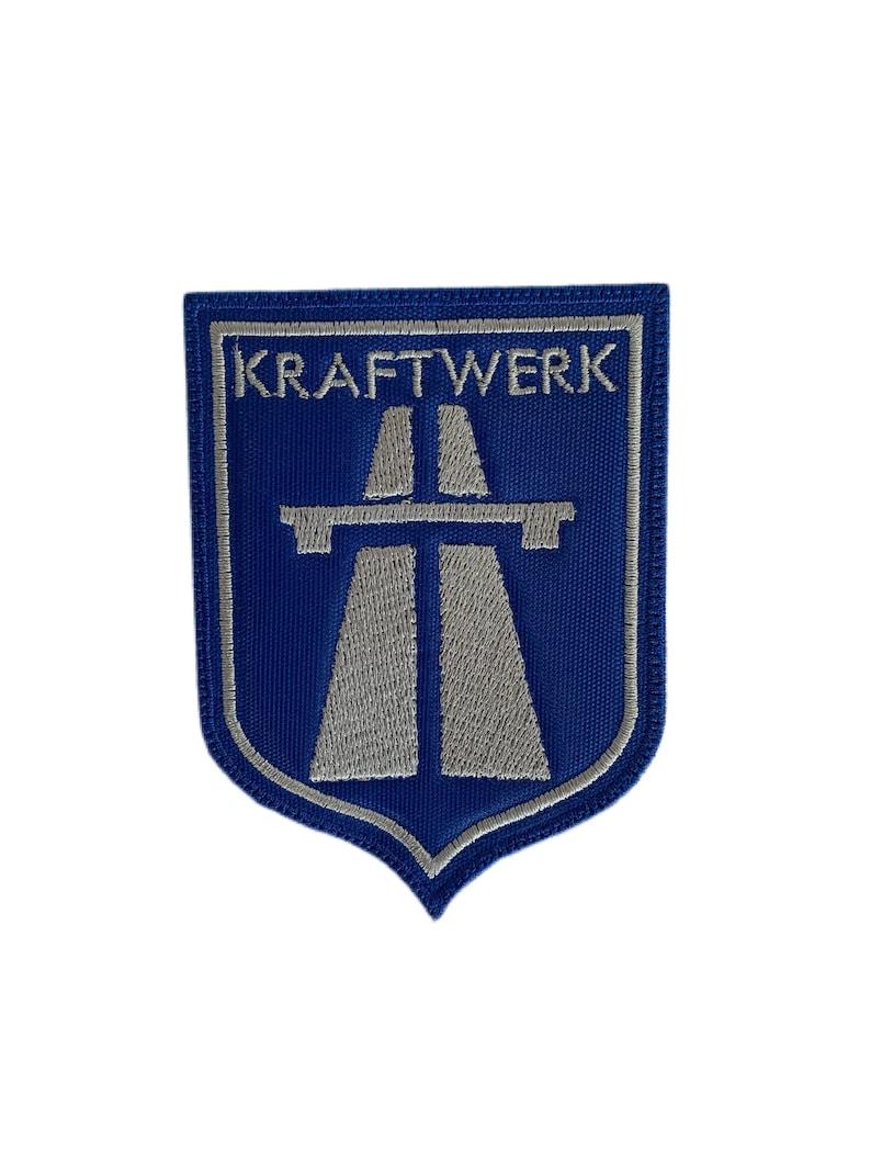 Kraftwerk patch