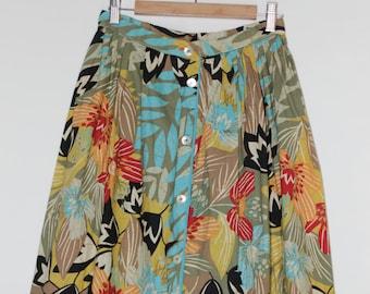 Exotica skirt (TS)