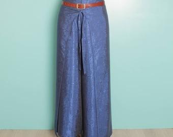 Thai harem pants (SS)