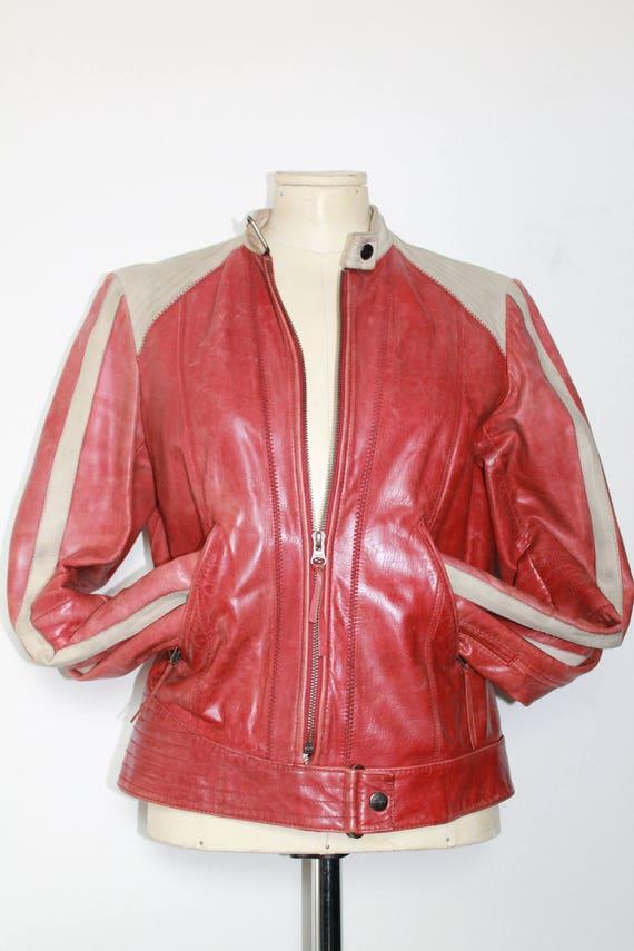 timeless design e1bf3 e7081 Redskins jacket (S)