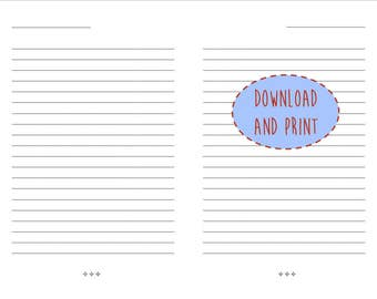 dot grid paper bullet journal pages printable dot grid etsy