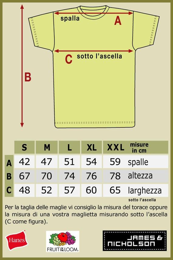 004C T Shirt Cattivo Cattivi•k