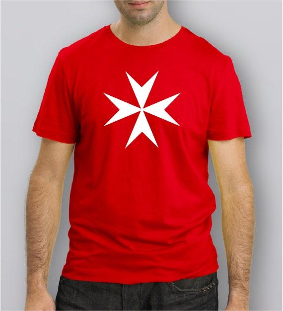 005O T Shirt Ordine di Malta