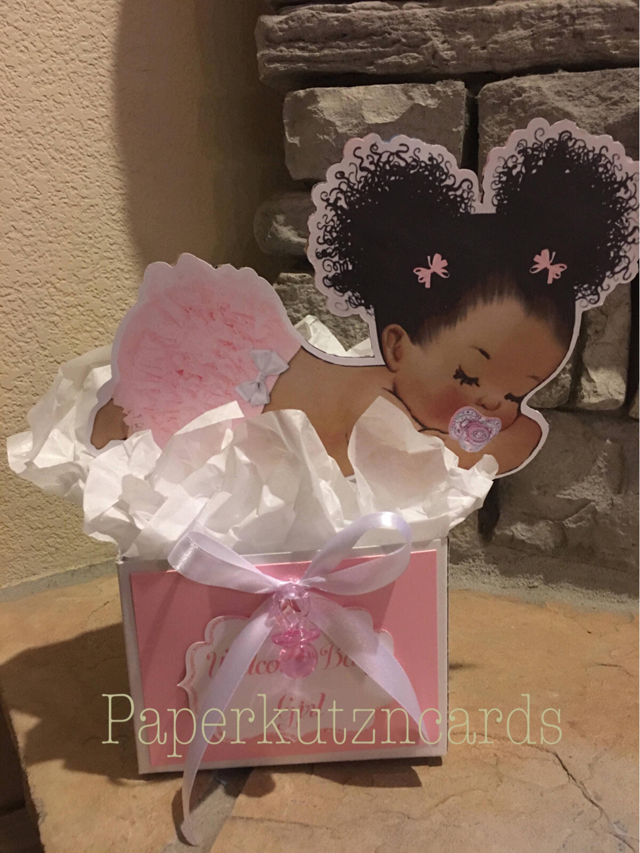 Nap Time Binky Baby Tutu Baby Afro Puff Baby Centerpiece