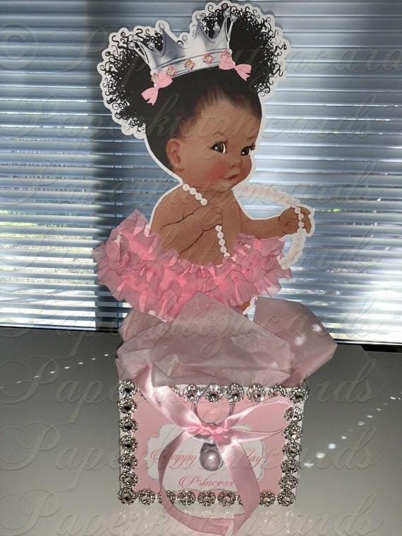 african american baby girl 1st birthday party birthday party Lakers basketball  baby girl baby shower designer baby shower