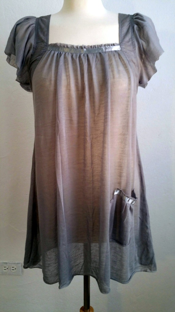 Gricella - Vintage Tunic