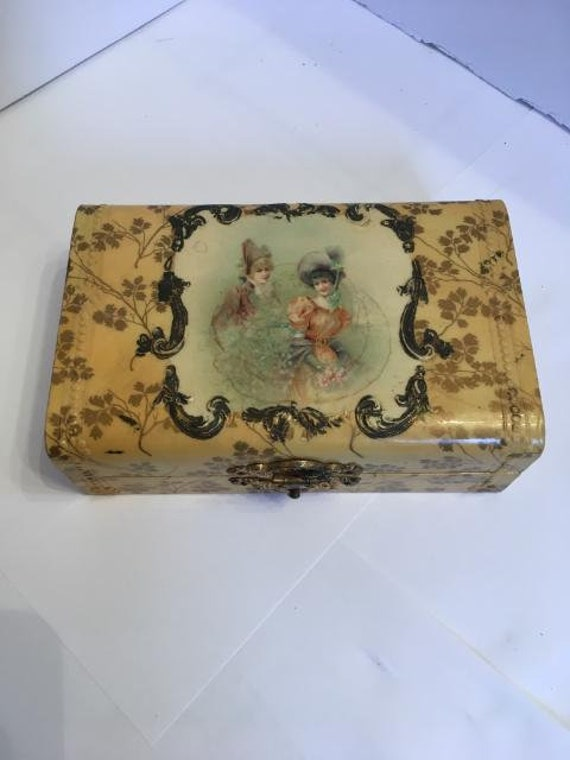 Celluloid Box