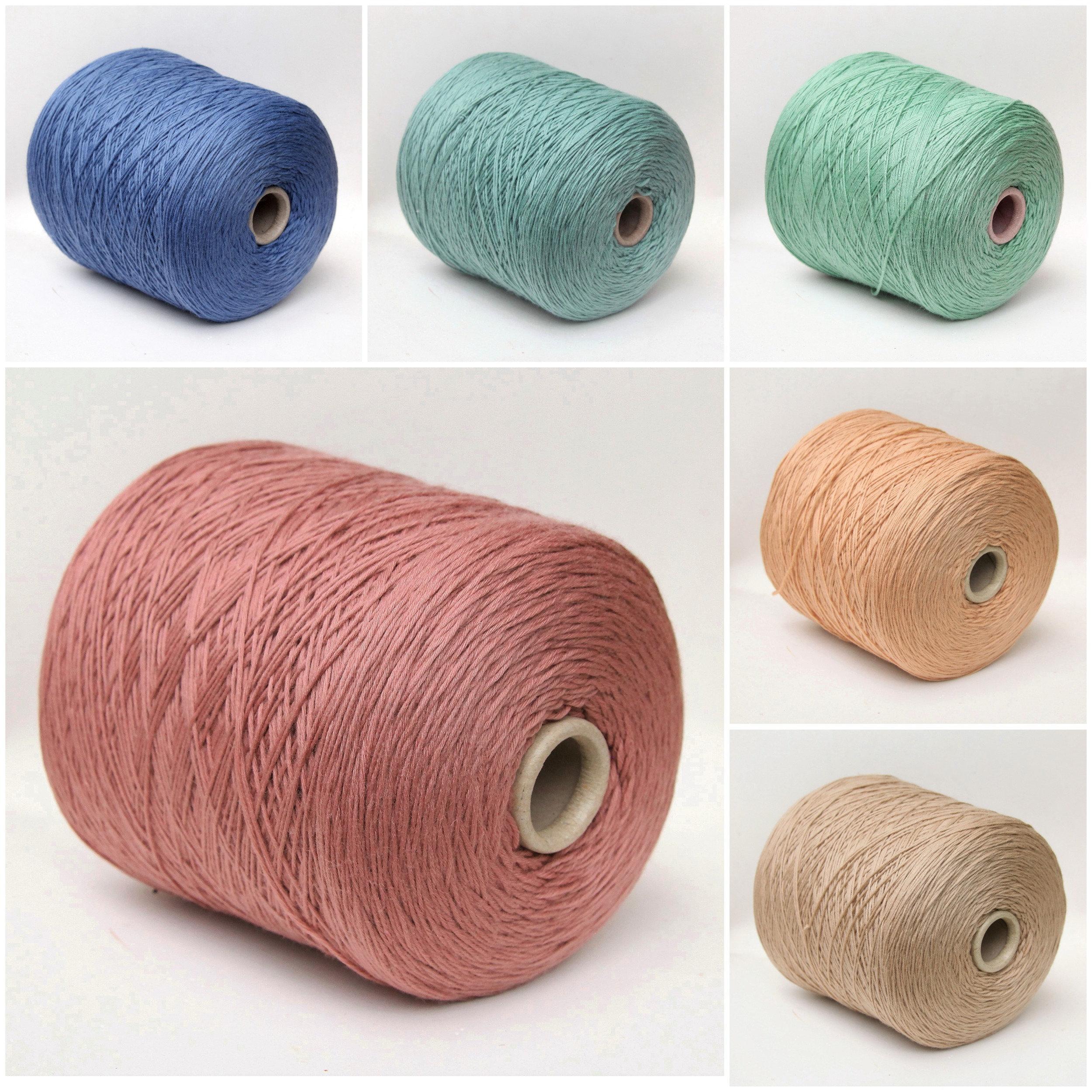 per 900g 100/% wool merino extrafine yarn on cone