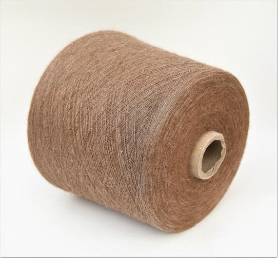 per 100g Alpacasilk yarn on cone